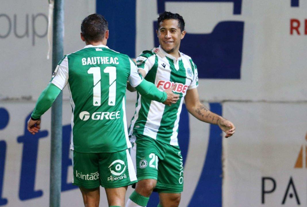 «Ο Ορτέγα επιβεβαίωσε τις ομάδες που θέλει να παίξει»