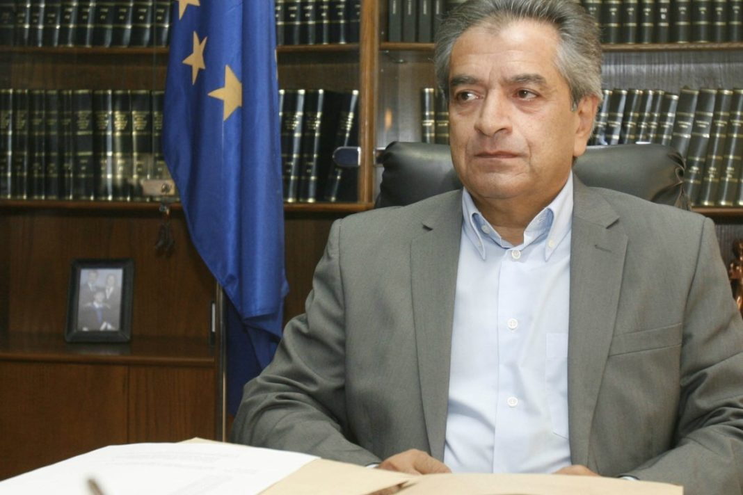O ΠτΔ για οφειλές σωματείων: Ο λόγος στον Γ. Εισαγγελέα