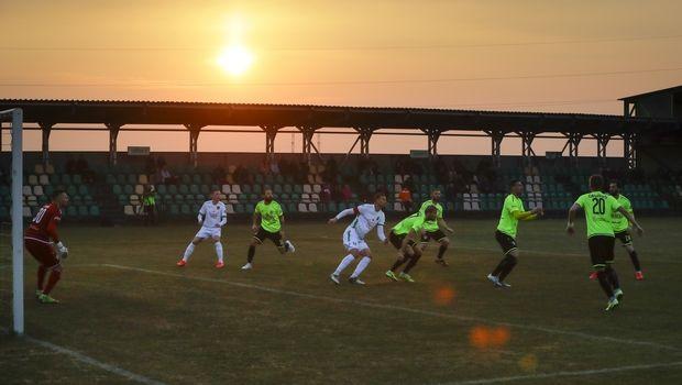 Το πρωτάθλημα Λευκορωσίας «θησαυρίζει» από τα τηλεοπτικά