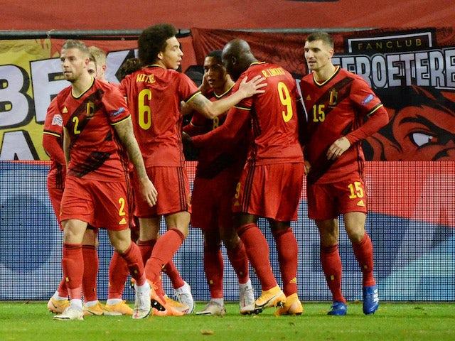 Παίκτες της εθνικής Βελγίου δεν θέλουν να εμβολιαστούν κατά του κορωνοϊού