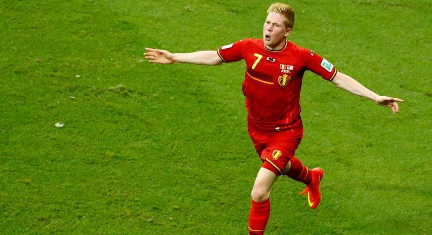 Βέλγιο για μεγάλα πράγματα!