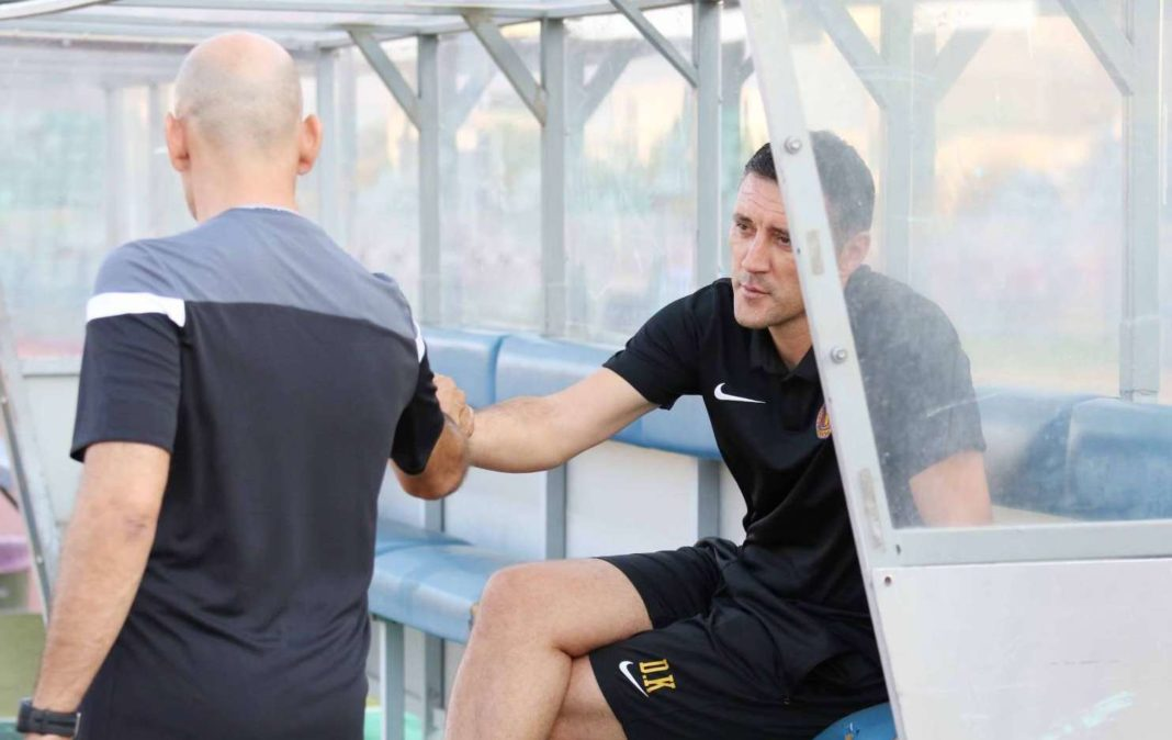 ΑΕΛ: Ενίσχυση με Φιντέλις και από τους παίκτες που θα κοπούν από τον ΑΠΟΕΛ