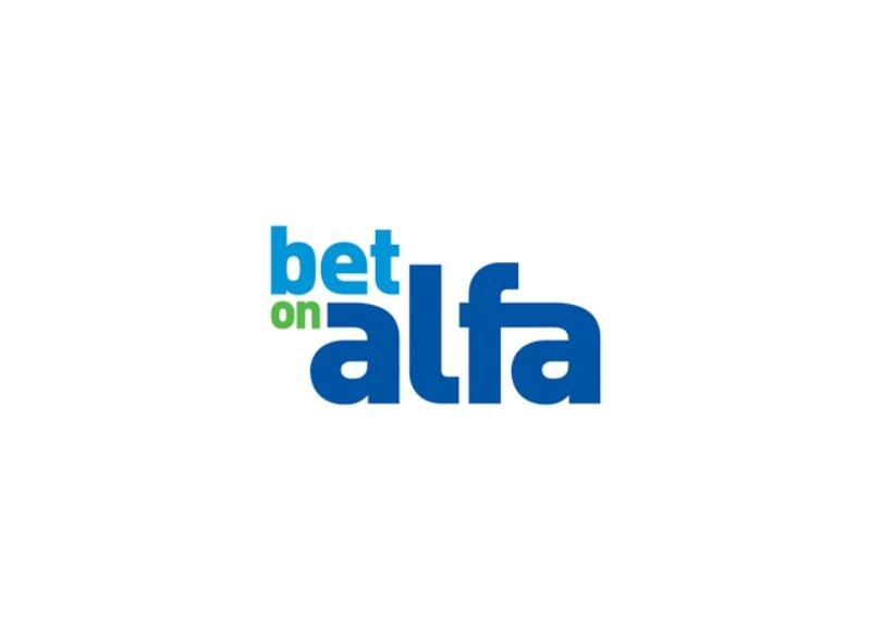 Σούπερ προσφορά της Bet on Alfa