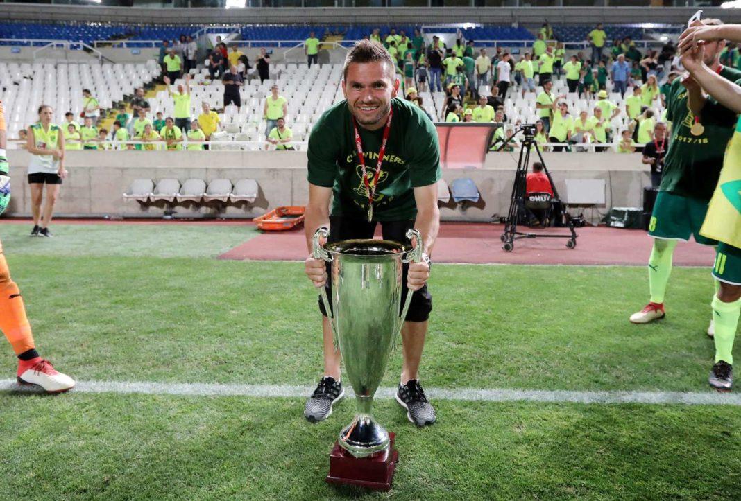Αποχαιρέτησε με… χαρούμενη ανάρτηση ο Μπόλιεβιτς!