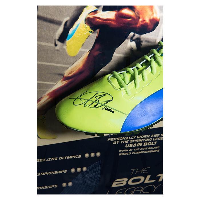 bolt shoes 2