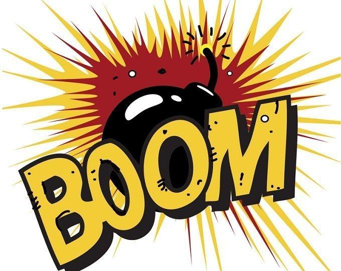 Mετά τη «βόμβα»