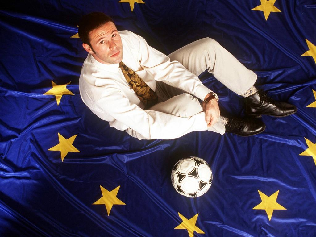 Ζαν Μαρκ Μποσμάν: Ο εξαθλιωμένος επαναστάτης που άλλαξε το ποδόσφαιρο
