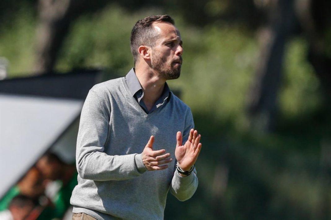 «Παίζει» δυνατά του Μπαλταζάρ για προπονητής