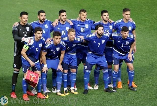 Στην 86η θέση της κατάταξης της FIFA η Εθνική μας ομάδα