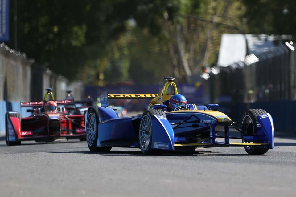Η Renault αποχωρεί και η Nissan έρχεται…