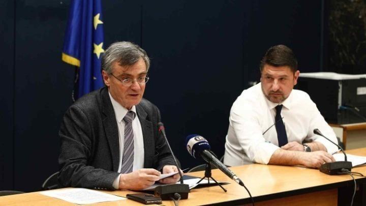 Κορωνοϊός: 33 νέα κρούσματα στην Ελλάδα
