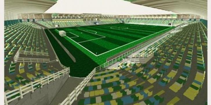 Στη Βουλή το νέο γήπεδο της Λεμεσού