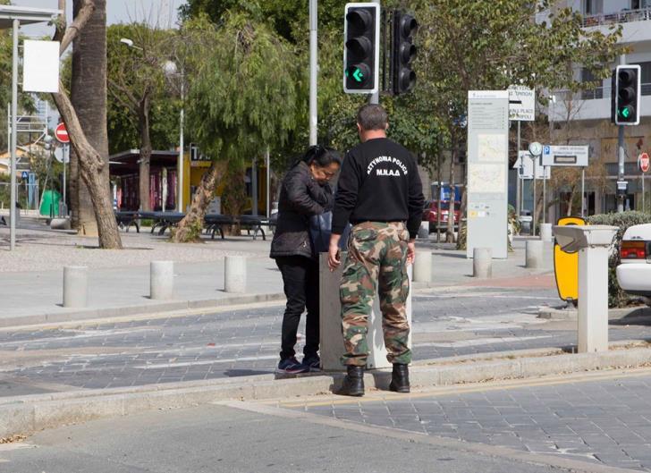 291 καταγγελίες από την Αστυνομία σε 12 ώρες για αχρείαστες μετακινήσεις