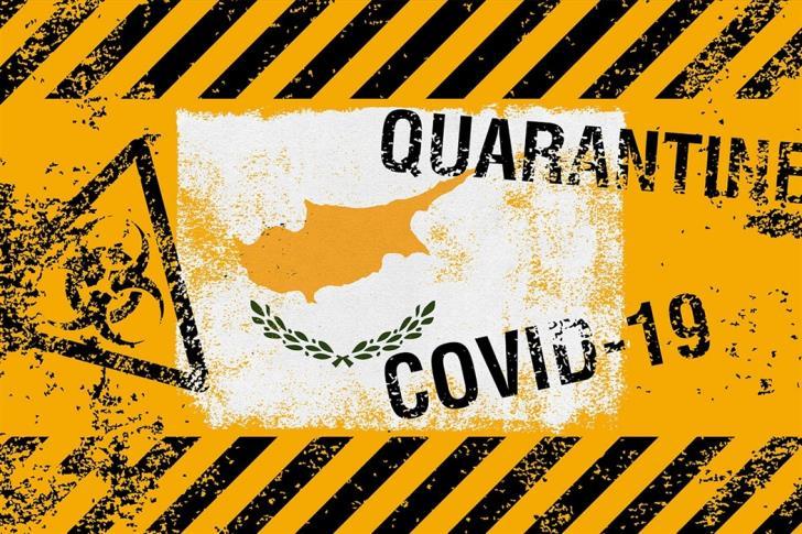 32 νέα κρούσματα κορωνοϊού στην Κύπρο