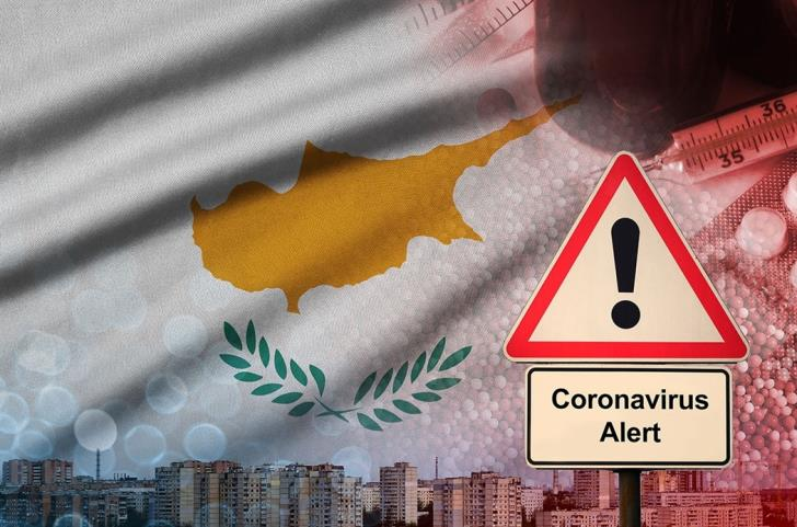 12 νέα κρούσματα κορωνοϊού στην Κύπρο