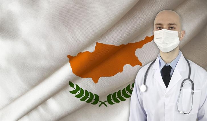 Ένας θάνατος και έξι νέα κρούσματα κορωνοϊού στην Κύπρο