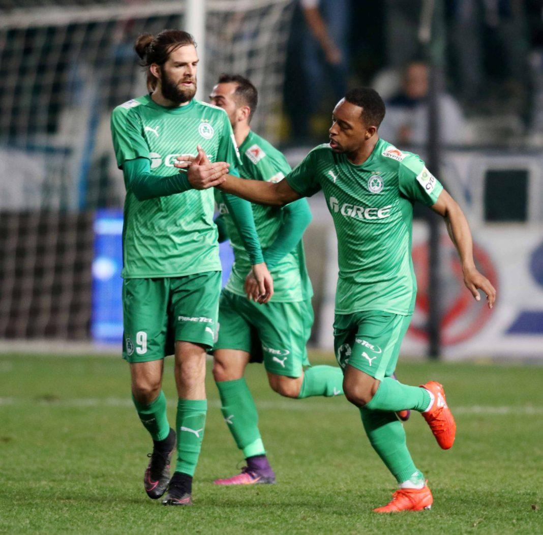 Το πρώτο κυπριακό γκολ του Καρλίτος! (video)