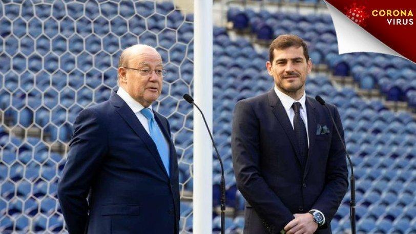 Η ριζοσπαστική πρόταση του Κασίγιας για Champions και Europa League!