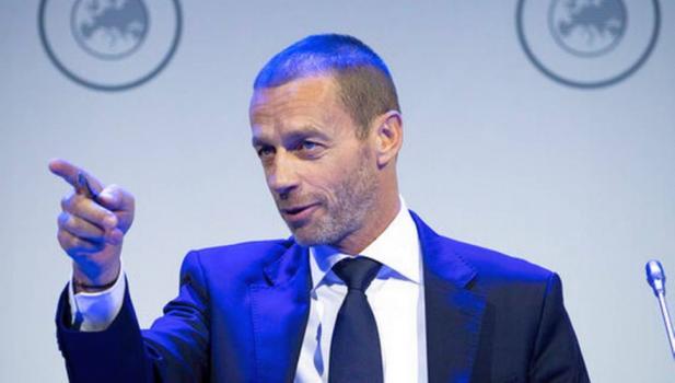 UEFA: Τρία σχέδια για τα πρωταθλήματα στην Ευρώπη