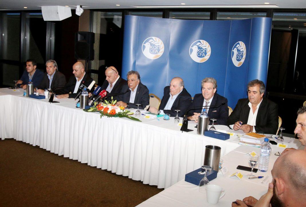 Ποιο κυπριακό ποδόσφαιρο ενισχύεται