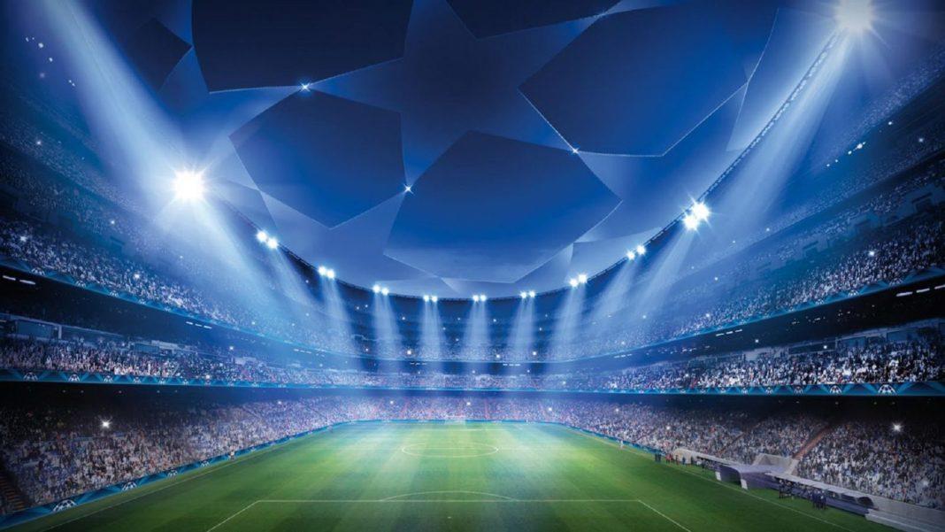 ΤΡΟΜΕΡΟ: Champions League μέσω facebook