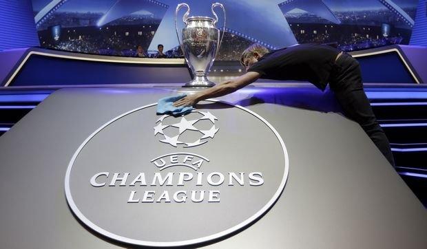 Σκέψεις να παίζεται το Champions League