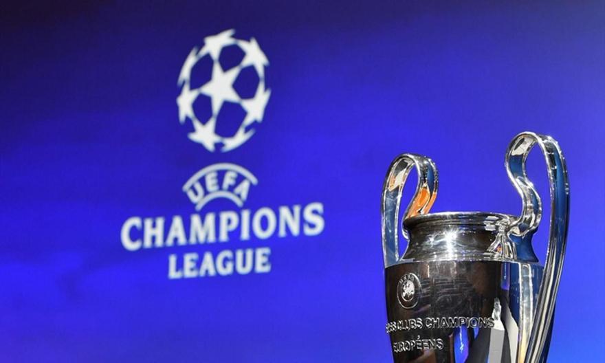 Πρόβα τελικού Champions League στο «Έτιχαντ»