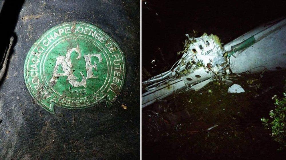 Στους 71 οι νεκροί στο αεροπορικό της Κολομβίας