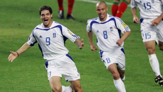 Κορυφαίος κεφαλοσφαιριστής στην ιστορία του Euro o Χαριστέας!