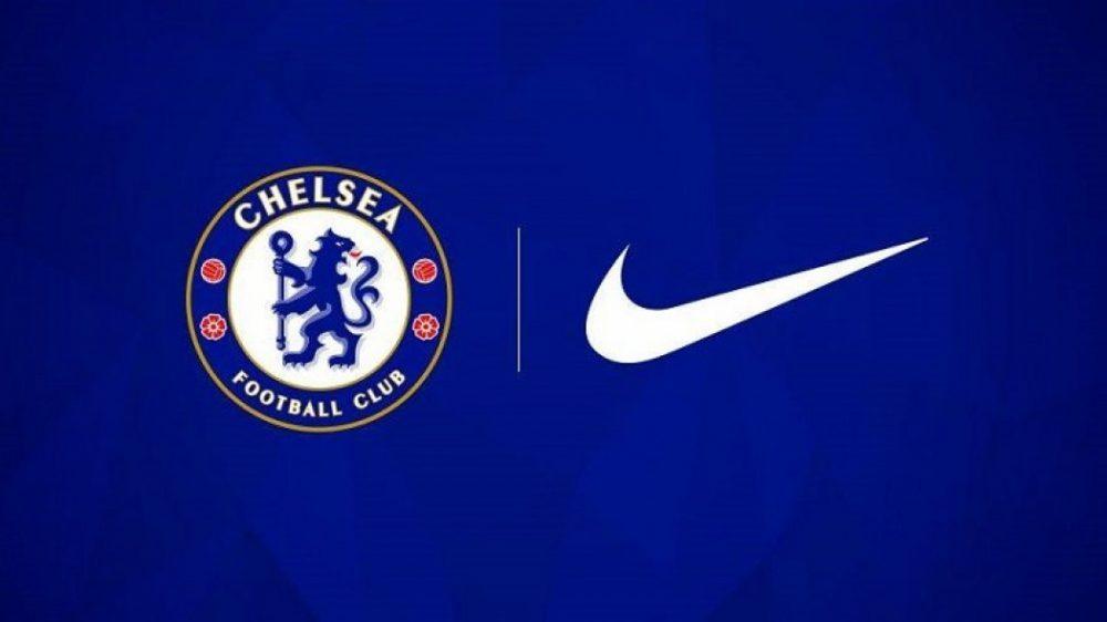 Ανακοίνωσε τη μυθική συμφωνία με τη Nike η Τσέλσι! (pic)