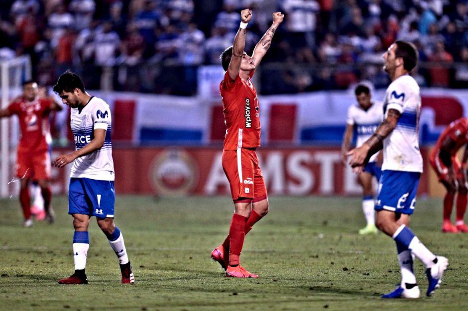 Η Χιλή προσφέρει το πιο ρεαλιστικό σενάριο για τo τέλος κάθε πρωταθλήματος