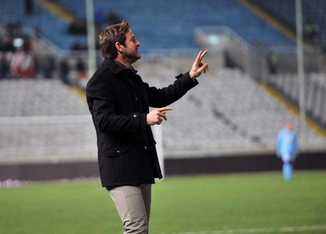 «Επαγγελματίας ο Σέρζιο και από τους πιο σημαντικούς παίκτες»