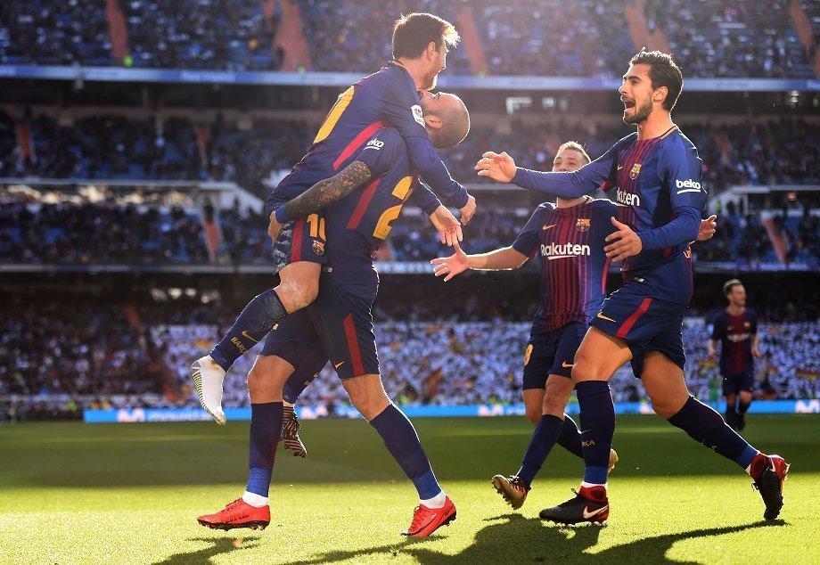 Messi Christmas!