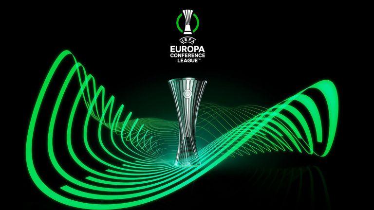 Αυτό είναι το τρόπαιο του European Conference League (vid)