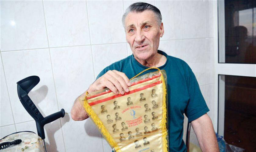 Oμόνοια: Απεβίωσε ο πρώτος ξένος παίκτης που ήρθε στην Κύπρο