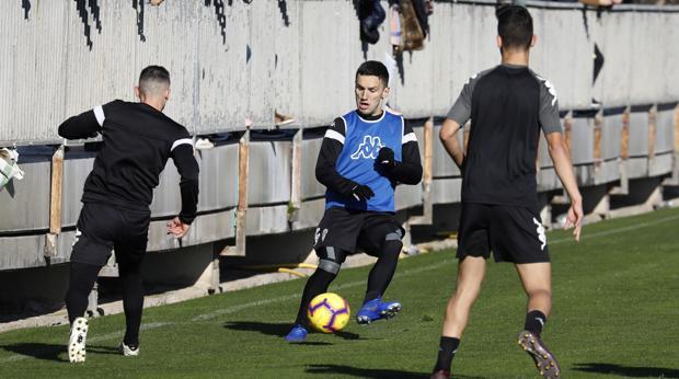 «Κυπριακή ομάδα ρώτησε για τον Γιοβάνοβιτς»