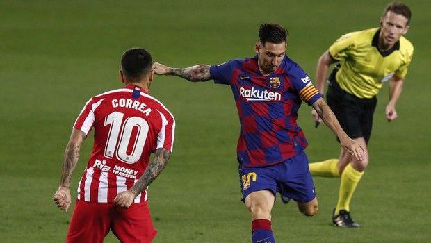 La Liga: Το πρόγραμμα Ατλέτικο