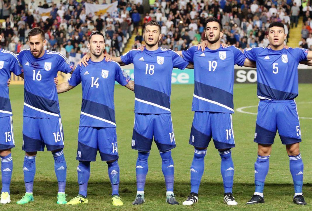 Τεστ Νο2 για την Κύπρο