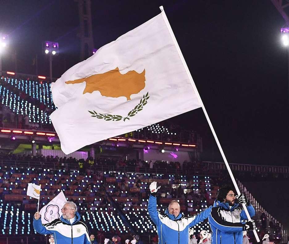 23οι Χειμερινοί Ολυμπιακοί: Κηρύχθηκε η έναρξη