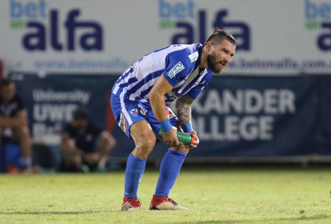 «Βόμβα» Πράνιτς στο «Goal»: «Είμαστε απλήρωτοι