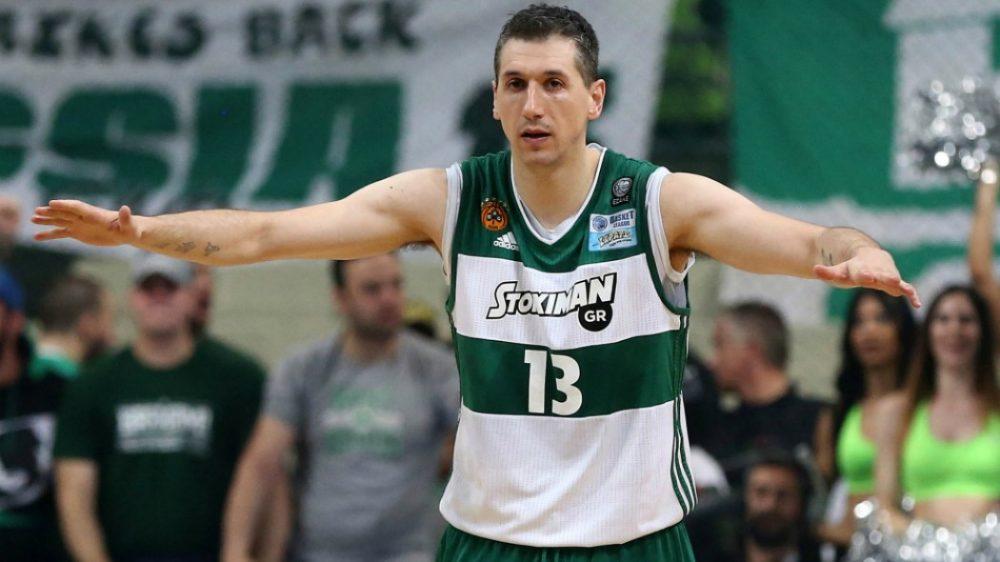 Δημοφιλέστερος παίκτης της Basket League ο Διαμαντίδης