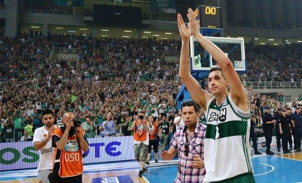 Ο Ολυμπιακός να τιμήσει τον Διαμαντίδη!