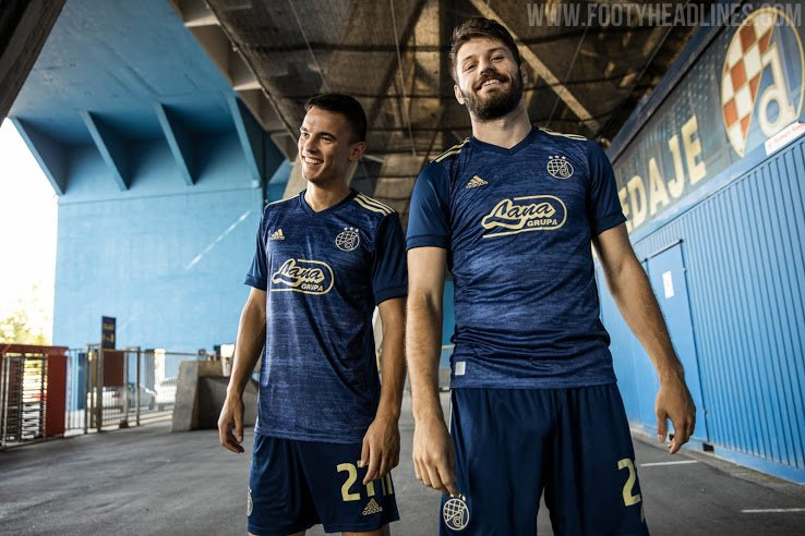 Ομόνοια: Οι 7 παίκτες της Ντιναμό Ζάγκρεμπ στο Euro και η πώληση €18.800.000