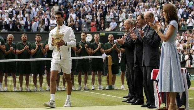 Προς αναβολή και το Wimbledon