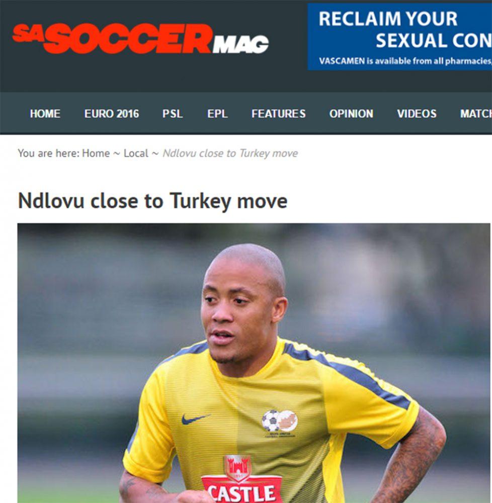 «Ο Ντλοβού πολύ κοντά στην Τουρκία»