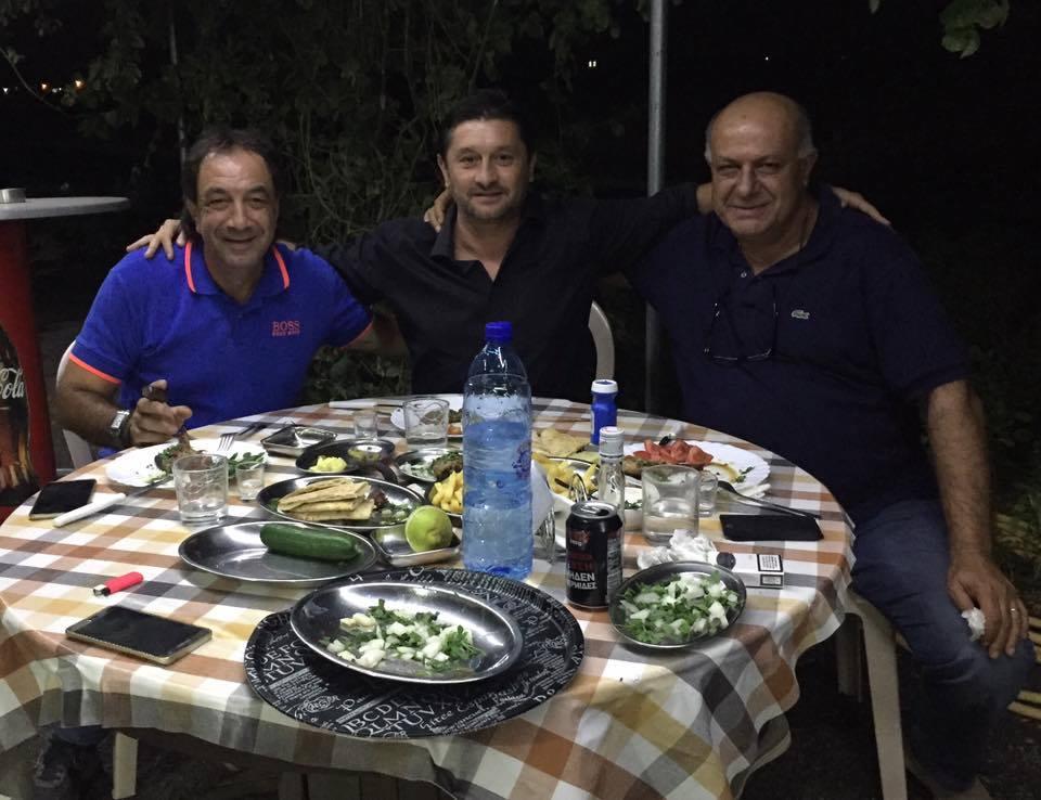Ντόνσιτς: «Πάντα έτσι αποχαιρετώ τις ομάδες μου»