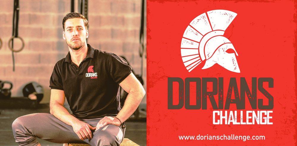 Έρχεται για να… ταράξει τα νερά! Το Dorians Challenge προσκαλεί και προκαλεί…