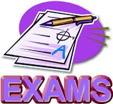 Εξετάσεις σχολής σημειωτών