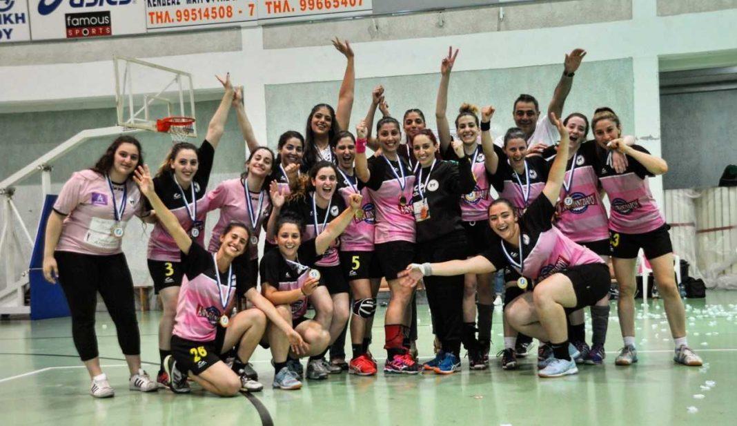 Πρωτάθλημα μετά από τέσσερα χρόνια για την ΕΝ Αθηένου
