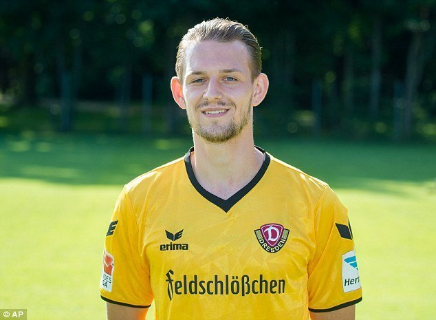 Πυροβόλησαν ποδοσφαιριστή στη Γερμανία!